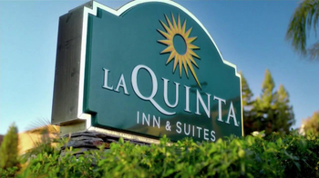 LaQuinta Inns and Suites TV Spot, 'Bacon' - Thumbnail 1