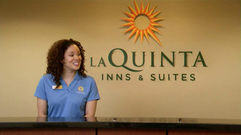 LaQuinta Inns and Suites TV Spot, 'Bacon' - Thumbnail 5