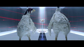 Foster Farms American Humane Certified TV Spot, 'Secret Agent Chickens' - Thumbnail 5