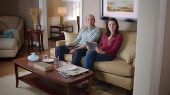Verizon TV Spot, 'Science Project' Featuring Iron Man - Thumbnail 1