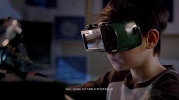 Verizon TV Spot, 'Science Project' Featuring Iron Man - Thumbnail 4