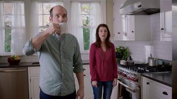 Verizon TV Spot, 'Science Project' Featuring Iron Man - Thumbnail 7