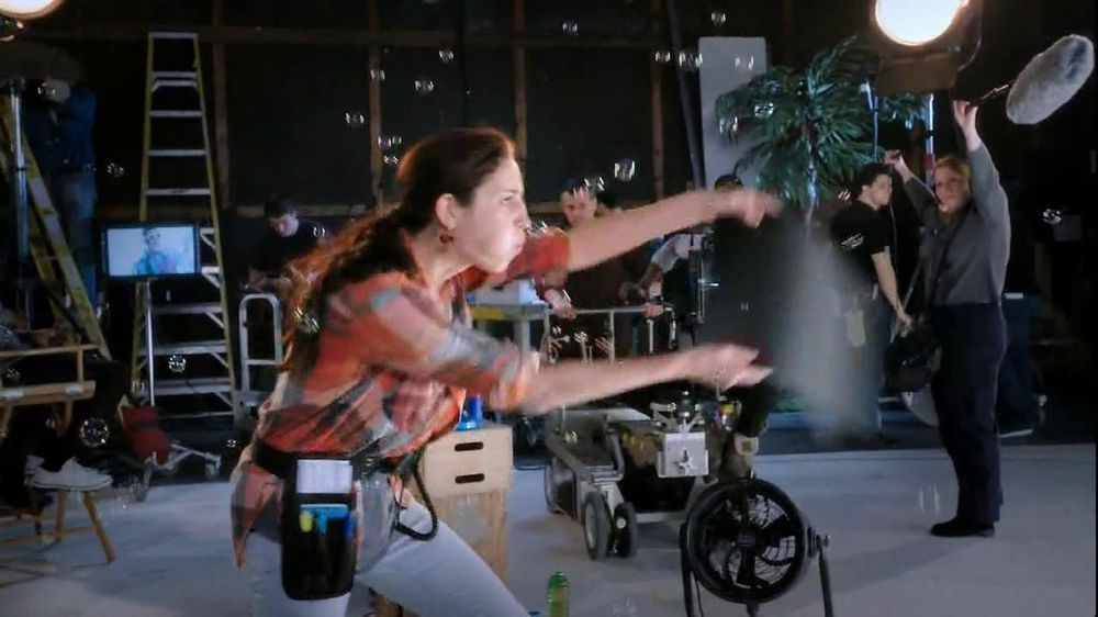 azo tv commercial stagehand ispot tv