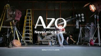 Azo TV Spot, 'Stagehand' - Thumbnail 6
