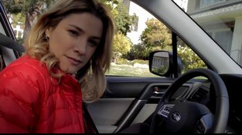 Subaru Forester TV Spot, \'Grew Up in the Backseat\'
