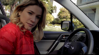 Subaru Forester TV Spot, 'Grew Up in the Backseat' - 11084 commercial airings