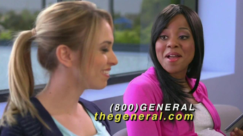 The General TV Spot, 'Due Date' - Thumbnail 3