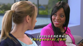 The General TV Spot, 'Due Date' - Thumbnail 4