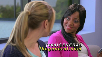 The General TV Spot, 'Due Date' - Thumbnail 6