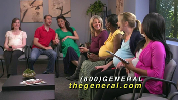 The General TV Spot, 'Due Date' - Thumbnail 7