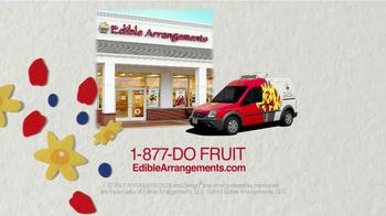 Edible Arrangements Cheer Me Up Bouquet TV Spot - Thumbnail 8