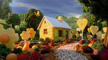 Edible Arrangements Cheer Me Up Bouquet TV Spot - Thumbnail 2