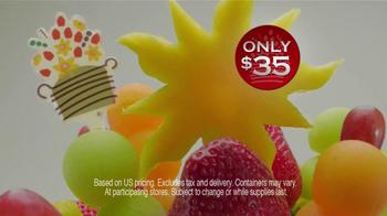 Edible Arrangements Cheer Me Up Bouquet TV Spot - Thumbnail 4