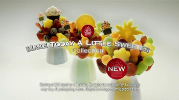 Edible Arrangements Cheer Me Up Bouquet TV Spot - Thumbnail 7