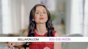 Avon TV Spot, 'Red Lipstick' - Thumbnail 9