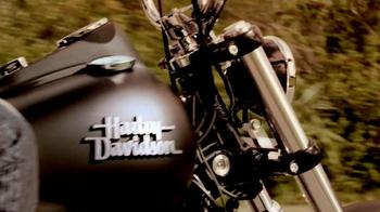 Harley-Davidson TV Spot, 'Freedom' Featuring Kid Rock - Thumbnail 3