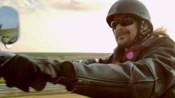Harley-Davidson TV Spot, 'Freedom' Featuring Kid Rock - Thumbnail 5