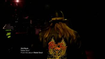 Harley-Davidson TV Spot, 'Freedom' Featuring Kid Rock - Thumbnail 7