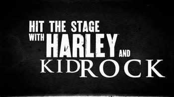 Harley-Davidson TV Spot, 'Freedom' Featuring Kid Rock - Thumbnail 8