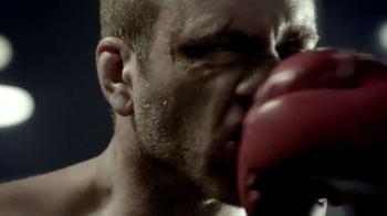 Gillette Fusion ProGlide TV Spot, 'Boxing' - Thumbnail 3