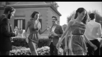 Martini and Rossi Asti TV Spot, 'Fountain' - Thumbnail 5
