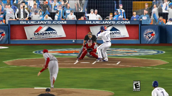 MLB 13: The Show TV Spot Featuring Jose Bautista - Thumbnail 4