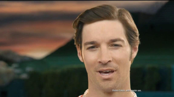 Head & Shoulders with Old Spice TV Spot, 'Microphone' Feat. C.J. Wilson - Thumbnail 1
