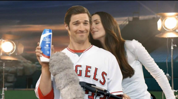 Head & Shoulders with Old Spice TV Spot, 'Microphone' Feat. C.J. Wilson - Thumbnail 7