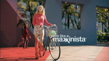 TJ Maxx TV Spot, 'Mani-Pedi'