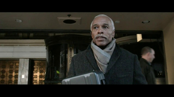 2013 Toyota Avalon TV Spot, 'Mission' Featuring Idris Elba