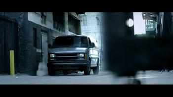 2013 Toyota Avalon TV Spot, 'Mission' Featuring Idris Elba - Thumbnail 3