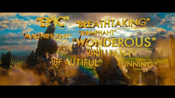 Oz The Great and Powerful - Alternate Trailer 48