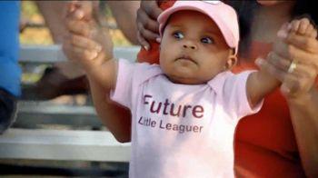 Little League TV Spot, 'I am Little League: Girls'