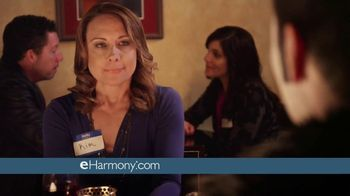 eHarmony TV Spot, 'Speed Dating' - Thumbnail 7