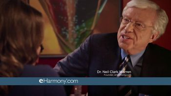 eHarmony TV Spot, 'Speed Dating' - Thumbnail 3