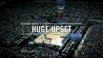Capital One Venture TV Spot, 'Upset' Ft. Alec Baldwin, Charles Barkley - Thumbnail 1