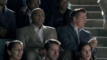 Capital One Venture TV Spot, 'Upset' Ft. Alec Baldwin, Charles Barkley - Thumbnail 2