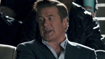 Capital One Venture TV Spot, 'Upset' Ft. Alec Baldwin, Charles Barkley - Thumbnail 4