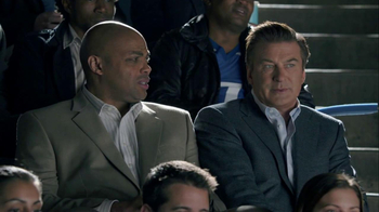 Capital One Venture TV Spot, 'Upset' Ft. Alec Baldwin, Charles Barkley - Thumbnail 7