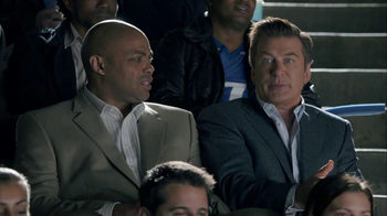 Capital One Venture TV Spot, 'Upset' Ft. Alec Baldwin, Charles Barkley - Thumbnail 8