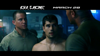 GI Joe: Retaliation - Alternate Trailer 25
