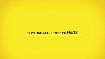 Hertz Gold Choice TV Spot, Featuring Owen Wilson  - Thumbnail 1