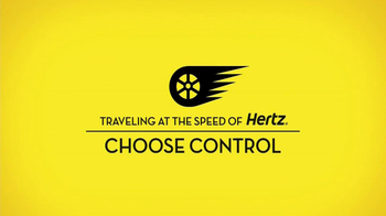 Hertz Gold Choice TV Spot, Featuring Owen Wilson  - Thumbnail 2