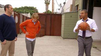 ESPN Internship TV Spot Featuring Owen Wilson, Vince Vaughn