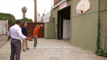 ESPN Internship TV Spot Featuring Owen Wilson, Vince Vaughn  - Thumbnail 1
