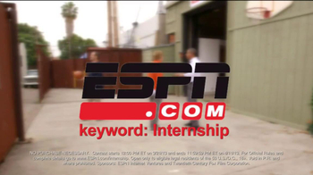 ESPN Internship TV Spot Featuring Owen Wilson, Vince Vaughn  - Thumbnail 8