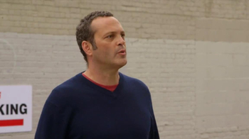 ESPN Internship TV Spot Featuring Owen Wilson, Vince Vaughn  - Thumbnail 3