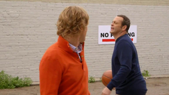ESPN Internship TV Spot Featuring Owen Wilson, Vince Vaughn  - Thumbnail 6