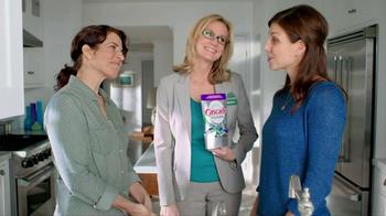 Cascade Platinum TV Spot, 'Sparkles' - Thumbnail 10