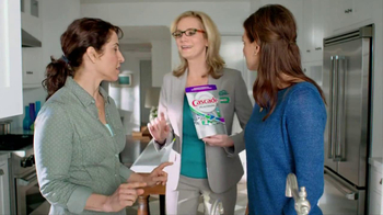 Cascade Platinum TV Spot, 'Sparkles' - 5053 commercial airings